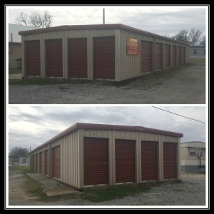 Storage Units-Tatum
