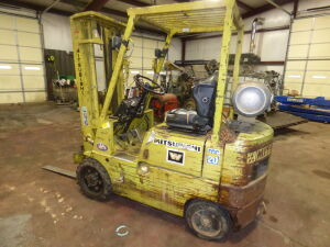 Weaver Transmission/Automotive Shop Liquidation