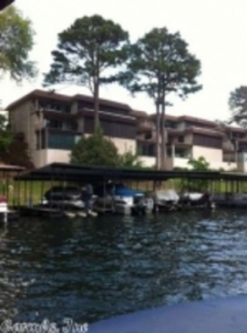 Online Only!! Condo w/Boat slip! in Beautiful Hot Springs, A