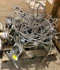 Approx. 15 Can Lights Utilitech LWSIC32 & Wiring