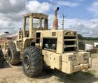 U.S. Army Rough Terrain Forklift 10,000 lb Hyster M10A - Wont turnover- WITH TITLE
