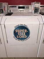 Maytag 18lb MATT21PDAWW Washing Machine - Not Working