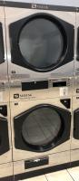 2004 Maytag 30lb Stacking Natural Gas Dryer - Both Working