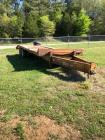 2005 Towmaster 11 ton trailer - 32' Pintle Hitch W/ Dovetail