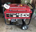 All-Power 6000W Generator APG3009
