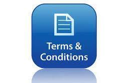 Please read Terms & Conditions PRIOR TO BIDDING!
