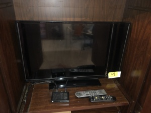 "32"" RCA Flat Screen TV"