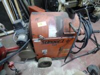 Stinger ST 1 Plus Hot Water Pressure Washer