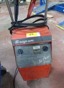 Snap-On BC4200 Battery Charger