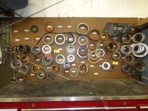Various Clutch Plates