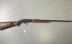 Remington Model 241  .22 short