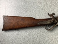 Civil War Spencer Rifle Company Repeating Rifle M1865 - 3
