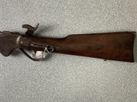 Civil War Spencer Rifle Company Repeating Rifle M1865 - 7