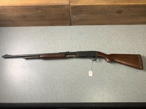 Remington Model 141 .35 Rem