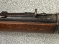 Winchester Model 94 30-30 (Purchased at Cross Canyon store) - 5