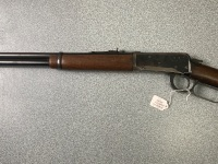 Winchester Model 94 30-30 (Purchased at Cross Canyon store) - 7