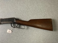Winchester Model 94 30-30 (Purchased at Cross Canyon store) - 8