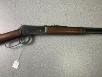 Winchester Model 94 30-30 (Purchased at Cross Canyon store) - 12