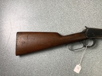 Winchester Model 94 30-30 (Purchased at Cross Canyon store) - 13