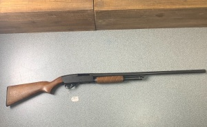 Savage Springfield Model 67F
