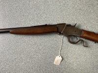 "Stevens "" Favorite"" Model 1915. Jr.  .22 - 9"