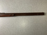 1881 Winchester Model 1876 45-60 King's Improvement - 3