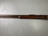 1881 Winchester Model 1876 45-60 King's Improvement - 7