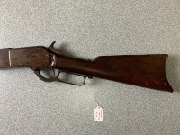 1881 Winchester Model 1876 45-60 King's Improvement - 8