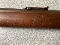 1881 Winchester Model 1876 45-60 King's Improvement - 15