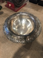 34 ounce Tiffany and Co. Sterling Silver Bowl