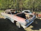 1964 Chevy Bel-Air (Bill of Sale ONLY)