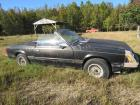 1978 Ford Mustang II Convertible (Bill of Sale ONLY) - small V-8