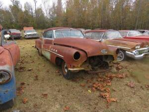 1946  Buick Super Dyna Flow (Bill of Sale ONLY)