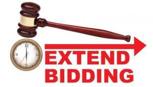 CLICK HERE !! Extended Bidding