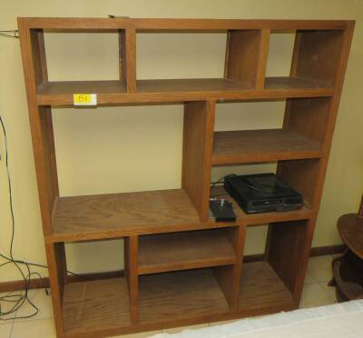 Entertainment Center - Approximately 6 '