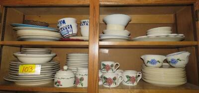 Dishes - Plates, Bowls, Cups, and more