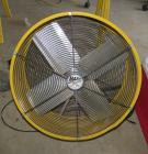 Maxx-Air High Velocity Shop Fan