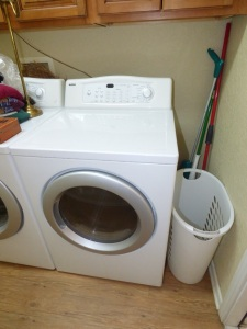 Kenmore Heavy Duty Front Load Dryer