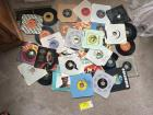 Various Vintage Records including Conway Twitty, Dolly Parton, Elvis & many more
