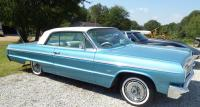 1964 Chevy Impala SS, 327 Matching Numbers, 2 speed powerglide