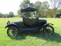 1919 Model T Runabout - rebuilt motor, transmission and rear end - runs great !