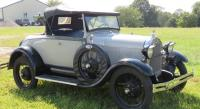 1929 Model A - Runs and Drives Great !