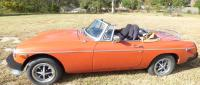 1977 MG Convertible - Runs and Drives Great ! - restored - 4 speed  ( salvaged title)  $400 repair was hit in rear end and has been fixed