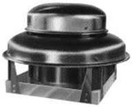 Pennbarry Power Ventilator Model Sx095rc New In Box