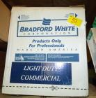 Bradford White Electric Light Duty Commercial Hot Water Heater 6 Gallon 120 Volt - New In Box