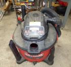 Craftsman 16 Gallon shop vac