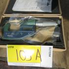 Mitutoyo Digimatic Outdoor Micrometer- New in Box!