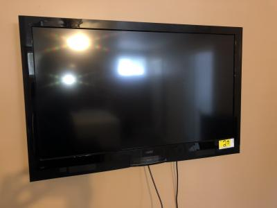 "37"" Vizio Smooth Motion 240 Hz Double Frame Rate"