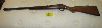 Marlin .22 Cal Model 60 # 12517191 Good Condition