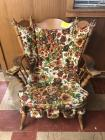 Maple Vintage Chair